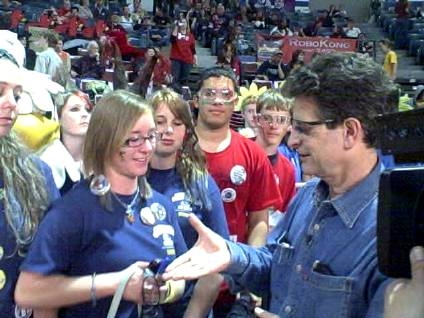 Dean Kamen In San Diego, CA
